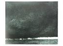 'Dark sky', 49 x 41.5 cm