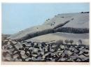 'Firle', 44.5 x 30.5 cm